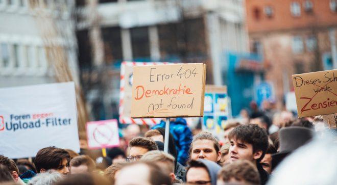 La démocratie en cure hydroxy-digitale ?